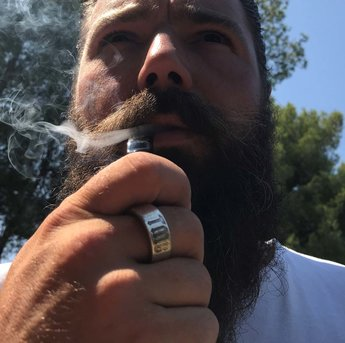 Men's Ring Soulz model Dysi