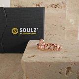 Name Ring Soulz Juwelier Vanhoutteghem