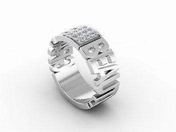 Soulz Ring Vero 12
