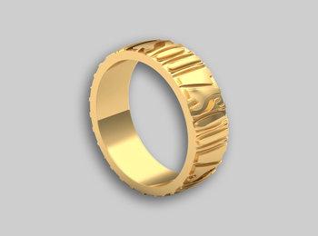 Dysi Gold 18KT