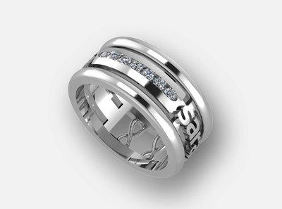Soulz ring